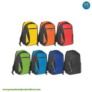 custom bags and backpacks